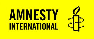 logoen til Amnesty International