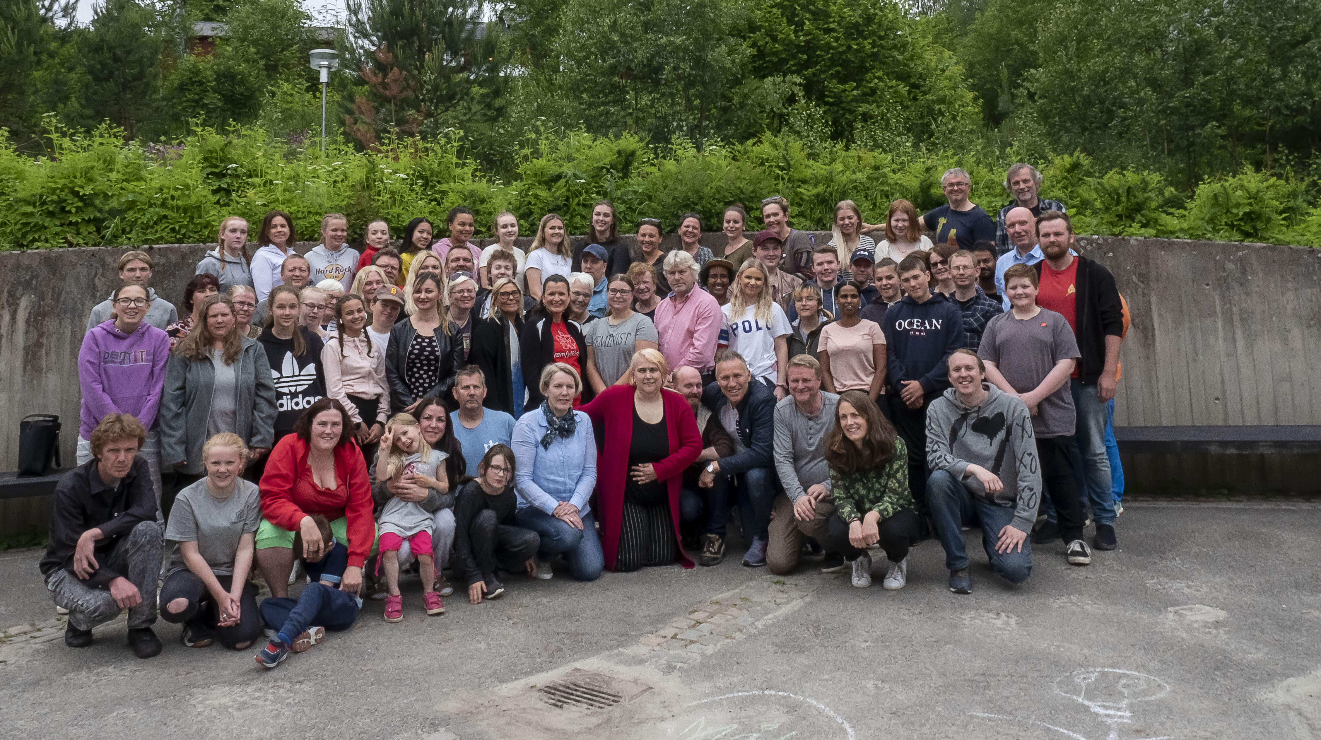 Landsmøtet 2019